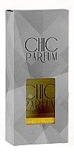 Освежитель воздуха - Chic Parfum Vaniglia e Passion — фото N2