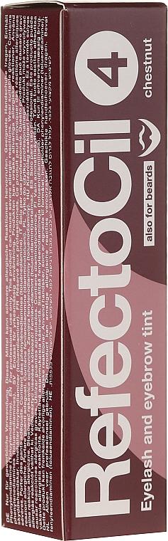 Набор для окрашивания бровей и ресниц - RefectoCil Professional Lash & Brow Styling Bar — фото N20