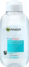 Духи, Парфюмерия, косметика Антибактериальный гель для рук - Garnier PureActive Purifying Hydro-Alcoholic Hand Gel