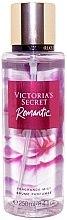 Духи, Парфюмерия, косметика Парфюмированный спрей для тела - Victoria's Secret Romantic Fragrance Body Mist