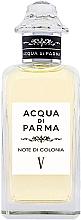 Духи, Парфюмерия, косметика Acqua di Parma Note di Colonia V - Одеколон