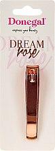 Духи, Парфюмерия, косметика Книпсер для ногтей - Donegal Dream Rose
