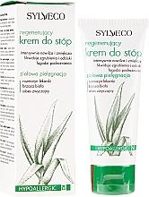 Духи, Парфюмерия, косметика Восстанавливающий крем для ног - Sylveco Regenerating Foot Cream