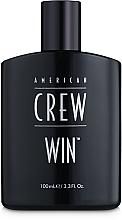 Духи, Парфюмерия, косметика American Crew Win - Туалетная вода