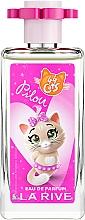 Духи, Парфюмерия, косметика La Rive 44 Cats Piilou - Парфюмированная вода для детей