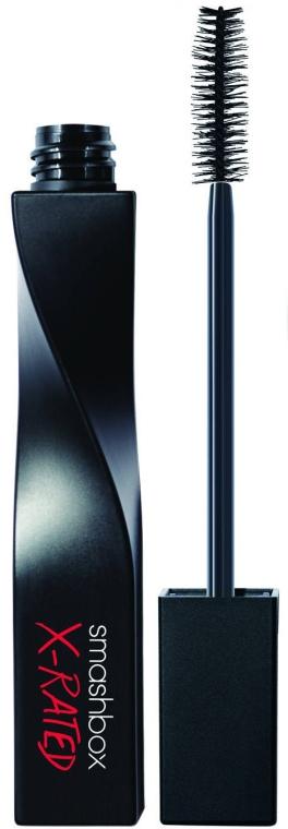 Тушь для ресниц - Smashbox X-Rated Mascara — фото N1