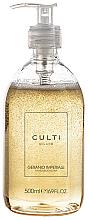 Духи, Парфюмерия, косметика Culti Geranio Imperiale - Парфюмированное мыло для рук и тела