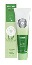 Духи, Парфюмерия, косметика Отбеливающая зубная паста с натуральным маслом из конопляных семян - Green Feel's Whitening Toothpaste