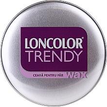Духи, Парфюмерия, косметика Воск для волос - Loncolor Trendy Wax