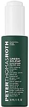 Духи, Парфюмерия, косметика Успокаивающее масло для лица - Peter Thomas Roth Green Releaf Calming Face Oil
