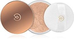Духи, Парфюмерия, косметика Рассыпчатая пудра - Collistar Face Silk Effect Loose Powder