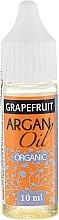 """Духи, Парфюмерия, косметика Аргановое масло """"Грейпфрут"""" - Drop of Essence Argan Oil Grapefruit"""