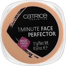 Духи, Парфюмерия, косметика Мусс для лица, тонирующий - Catrice 1 Minute Face Perfector