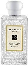 Духи, Парфюмерия, косметика Jo Malone English Pear and Fresia Limited Edition Wild Rose Design - Одеколон