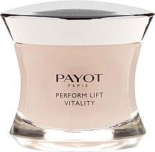 Средство повышающее упругость безжизненной кожи - Payot Perform Lift Vitality  — фото N2