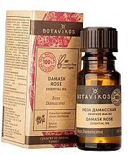 """Духи, Парфюмерия, косметика Эфирное масло """"Роза дамасская"""" - Botavikos 100% Damask Rose Essential Oil"""
