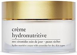 Духи, Парфюмерия, косметика Питательный крем с керамидами - Yellow Rose Creme Hydro-Nutritive
