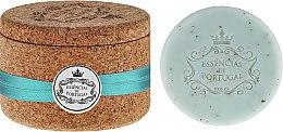 Духи, Парфюмерия, косметика Натуральное мыло - Essencias De Portugal Tradition Jewel-Keeper Violet