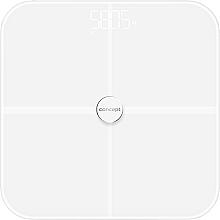 Духи, Парфюмерия, косметика Диагностические весы VO4010, белые - Concept Body Composition Smart Scale