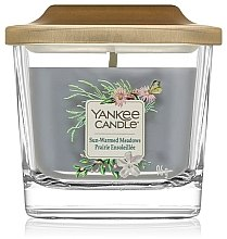 Духи, Парфюмерия, косметика Ароматическая свеча - Yankee Candle Elevation Sun-Warmed Meadows