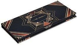 Духи, Парфюмерия, косметика Палетка теней для век - London Copyright Magnetic Eyeshadow Palette The Opera
