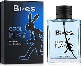 Духи, Парфюмерия, косметика Bi-Es Cool Play - Туалетная вода