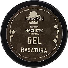 Духи, Парфюмерия, косметика Гель для бритья - BioMan Shaving Gel