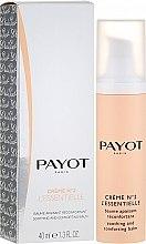 Духи, Парфюмерия, косметика Бальзам успокаивающий для чувствительной кожи - Payot Creme № 2