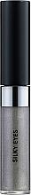 Духи, Парфюмерия, косметика Водостойкие крем-тени для век - La Biosthetique Silky Eyes Waterproof Creamy Eyeshadow