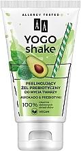 Духи, Парфюмерия, косметика Пребиотический гель-пилинг - AA Yogo Shake