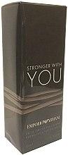Духи, Парфюмерия, косметика Giorgio Armani Emporio Armani Stronger With You - Туалетная вода (мини)