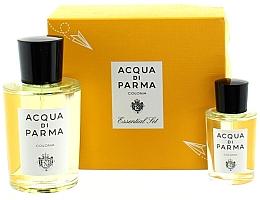 Духи, Парфюмерия, косметика Acqua di Parma Colonia - Набор (edc/100ml + edc/20ml)