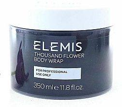Духи, Парфюмерия, косметика Маска для тела - Elemis Thousand Flower Detox Body Mask