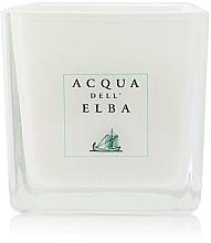 Духи, Парфюмерия, косметика Ароматическая свеча - Acqua Dell'Elba Profumi Del Monte Capanne Scented Candle