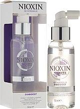 Духи, Парфюмерия, косметика Эликсир для увеличения диаметра волос - Nioxin Diaboost