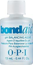 Духи, Парфюмерия, косметика Средство для восстановления Ph-баланса ногтя - O.P.I. Bond-Aid pH Balancing Agent