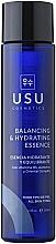 Духи, Парфюмерия, косметика Увлажняющая и балансирующая эссенция для лица - Usu Cosmetics Balancing & Hydrating Essence
