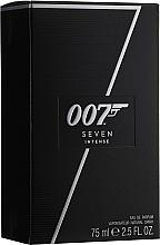 Духи, Парфюмерия, косметика James Bond 007 Seven Intense - Парфюмированная вода