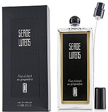 Духи, Парфюмерия, косметика Serge Lutens Five O'Clock Au Gingembre 2017 - Парфюмированная вода