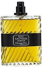 Духи, Парфюмерия, косметика Dior Eau Sauvage Parfum 2012 - Духи (тестер без крышечки)