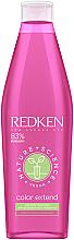 Духи, Парфюмерия, косметика Шампунь для для защиты цвета окрашенных волос - Redken Nature + Science Color Extend Shampoo