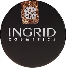 Духи, Парфюмерия, косметика Рассыпчатые тени для век - Ingrid Cosmetics Pigment