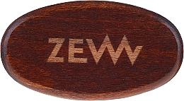 Духи, Парфюмерия, косметика Щетка для бороды - Zew Brush For Beard