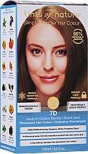 Духи, Парфюмерия, косметика Натуральная краска для волос - Tints Of Nature Permanent Colour