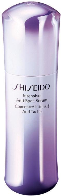 Интенсивная сыворотка для лица против пигментных пятен - Shiseido Intensive Anti-Spot Serum — фото N1