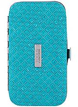 Духи, Парфюмерия, косметика Набор маникюрный, 5 предметов - Gabriella Salvete Tools Manicure Kit Blue