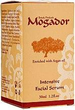 Духи, Парфюмерия, косметика Интенсивная сыворотка для лица - Mogador Intensive Facial Serum