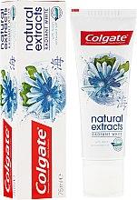 """Духи, Парфюмерия, косметика Зубная паста """"Безопасное отбеливание"""" - Colgate Natural Extracts Radiant White Seaweed"""