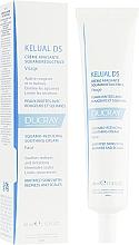 Духи, Парфюмерия, косметика Смягчающий крем для устранения шелушений - Ducray Kelual Ds Squamo-Reducing Soothing Cream