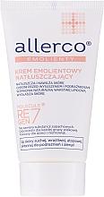 Духи, Парфюмерия, косметика Смягчающий масляный эмолентный крем для лица - Allerco Emolienty Molecule Regen7